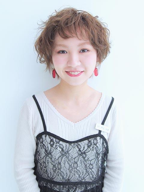 甲田 采香