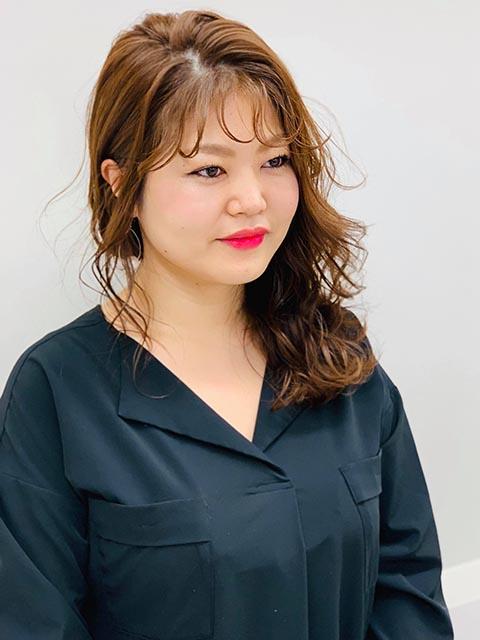 道田 友美