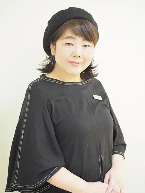 塩谷 敬子