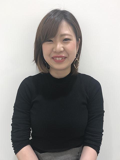 尾﨑 留奈