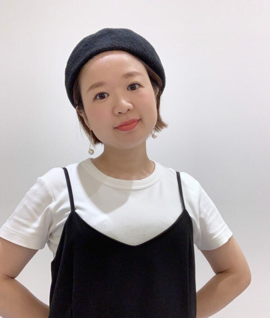 米田 浩子
